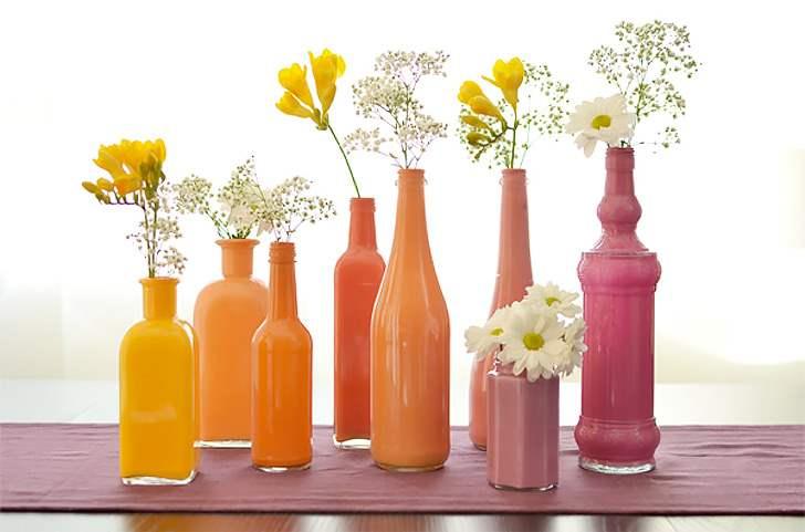 painted-bottle-vases