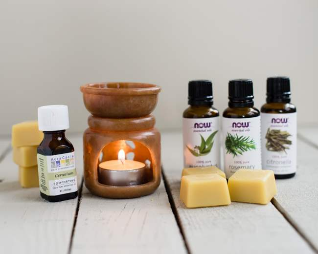 citronella-essential-oil-wax-diffuser