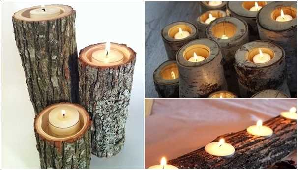 Fab-Art-DIY-Rustic-Log-Decorating-Ideas-for-Home-and-Garden10
