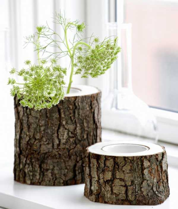 Fab-Art-DIY-Rustic-Log-Decorating-Ideas-for-Home-and-Garden18