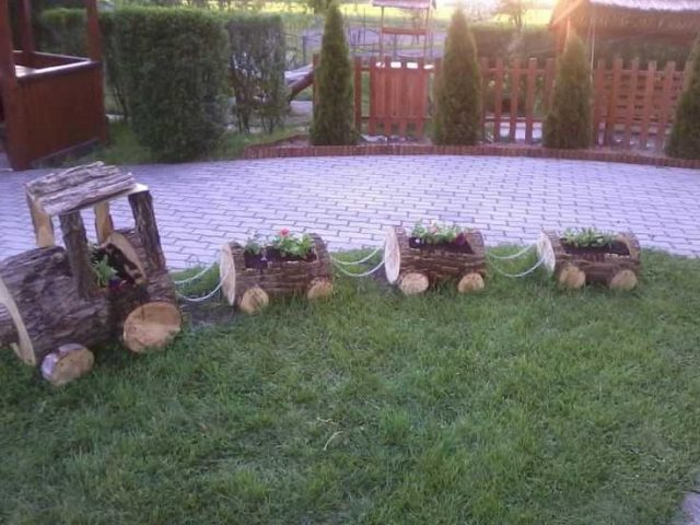 Fab-Art-DIY-Rustic-Log-Decorating-Ideas-for-Home-and-Garden23A