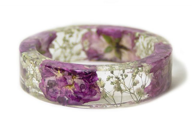 resin-flower-moss-bangles-bracelets-modern-flower-child-sarah-smith-3