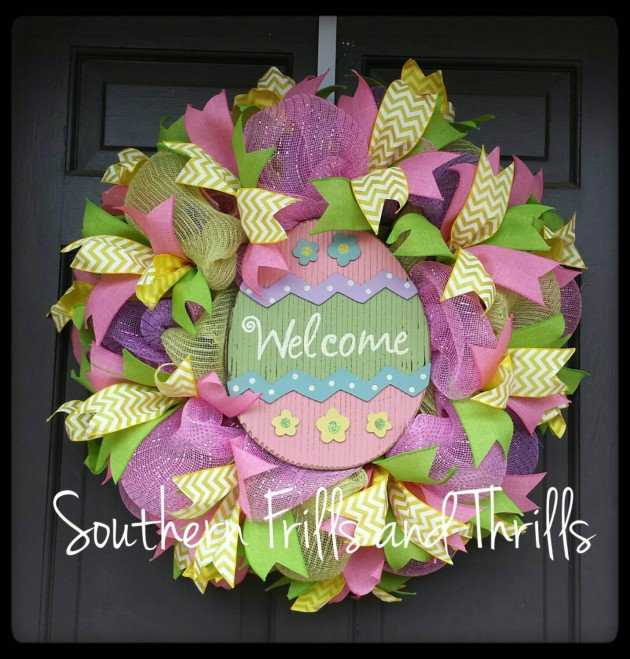 16-welcoming-handmade-easter-wreath-ideas-you-can-diy-to-decorate-your-entry-10-630x659