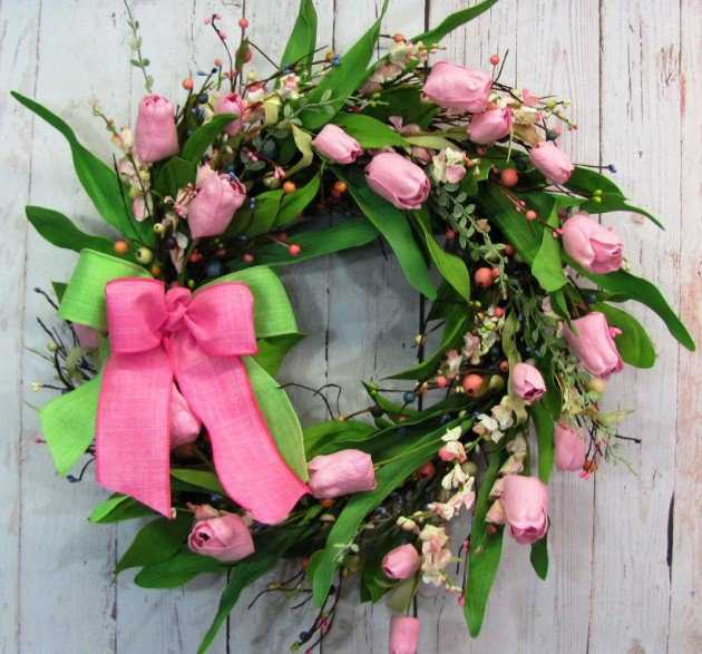16-welcoming-handmade-easter-wreath-ideas-you-can-diy-to-decorate-your-entry-12-630x587
