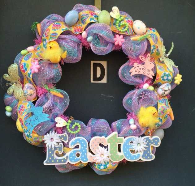 16-welcoming-handmade-easter-wreath-ideas-you-can-diy-to-decorate-your-entry-8-630x602