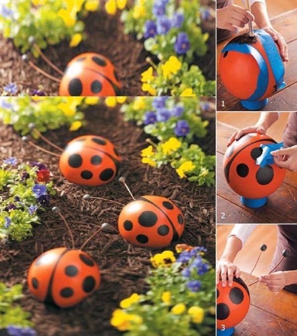 ladybug-art
