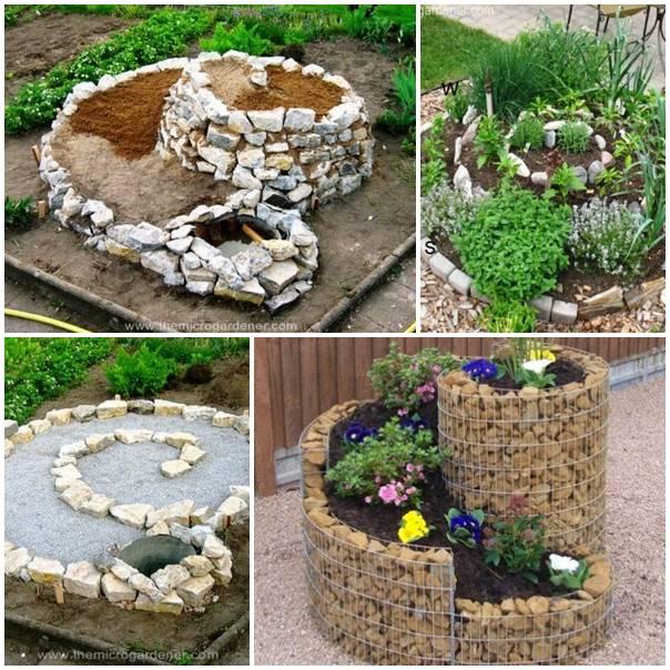 spiral-rock-garden
