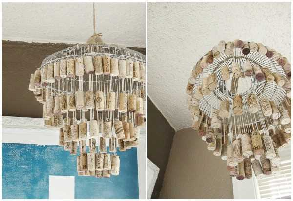7-diy-wine-cork-chandelier