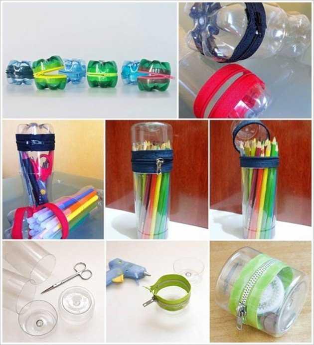 11 návodů, co dělat s plastovými lahvemi. Tyto jste ještě neviděli._4