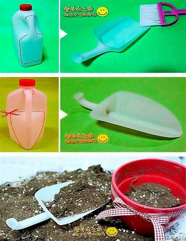 11 návodů, co dělat s plastovými lahvemi. Tyto jste ještě neviděli._7