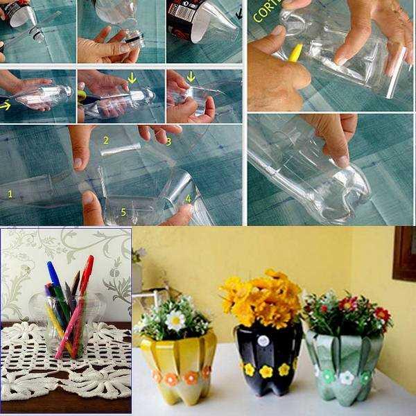 11 návodů, co dělat s plastovými lahvemi. Tyto jste ještě neviděli._9