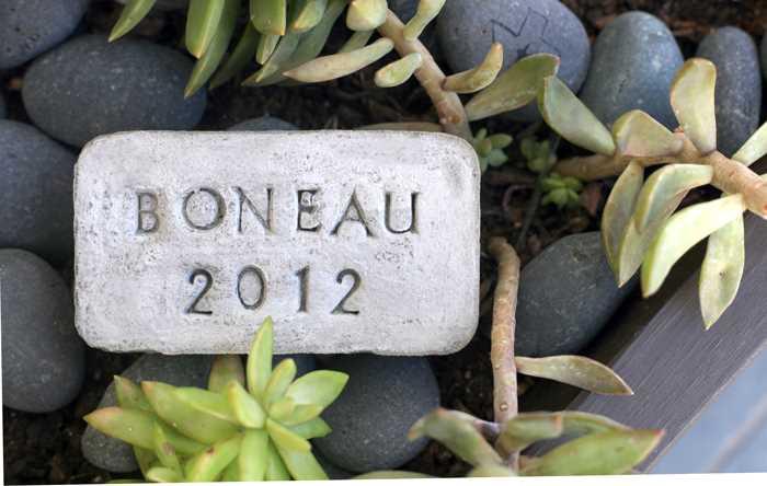 12 inspirací na zahradní cestičky a okrasné kameny_7