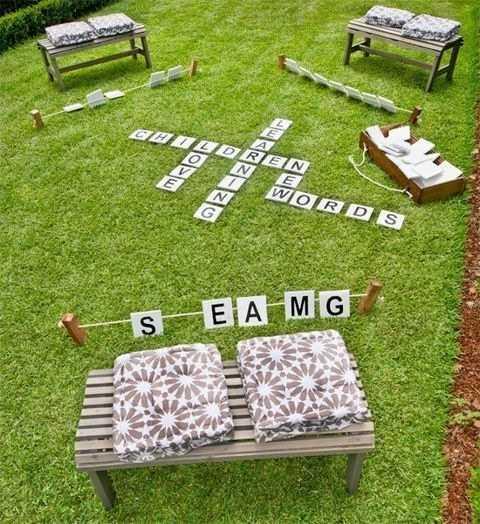 14 inspirací jak si zkrášlit zahradu a udělat si v ní příjemnější pobyt _6