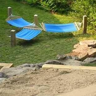 14 inspirací jak si zkrášlit zahradu a udělat si v ní příjemnější pobyt _5