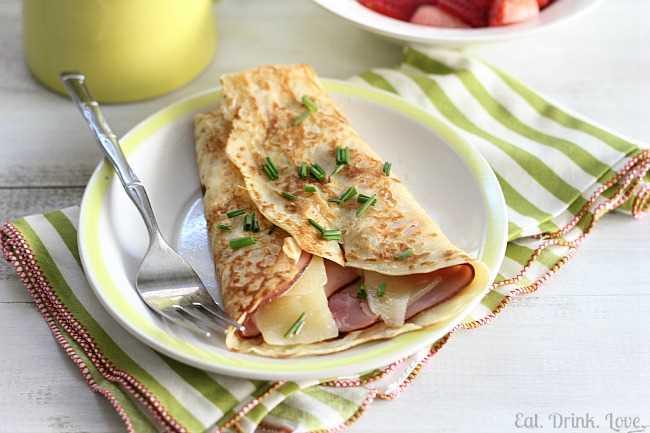 6 receptů na výborná jídla se šunkou a sýrem_5