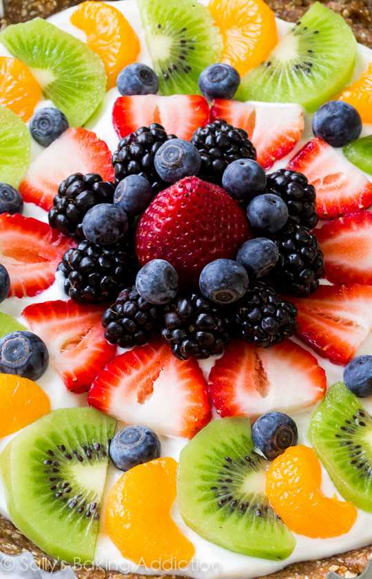Healthy-Greek-Yogurt-Fruit-Tart-4