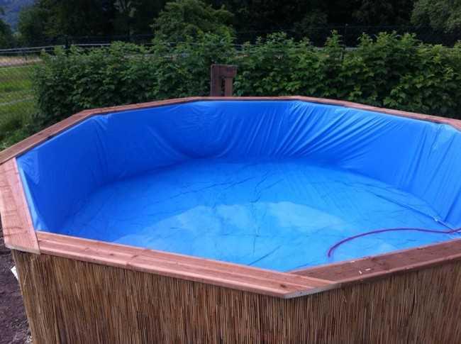 Bazén z palet za pár korun - fotonávod_6