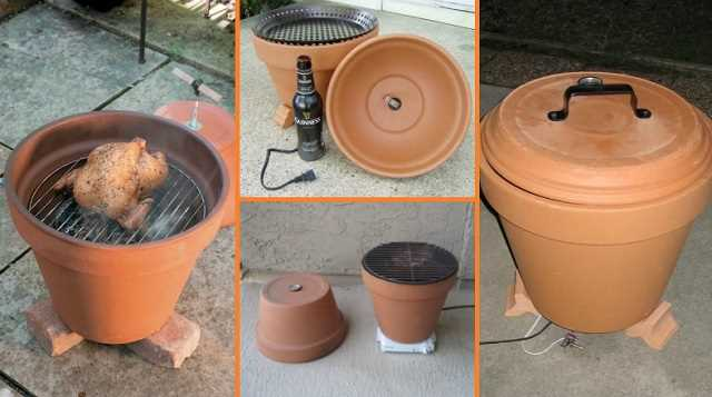 clay-pot-smoker