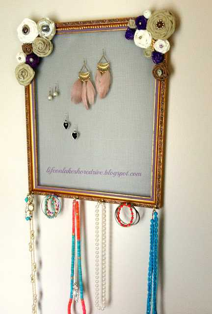 11 věšáčků na šperky, které vás okouzlí_2