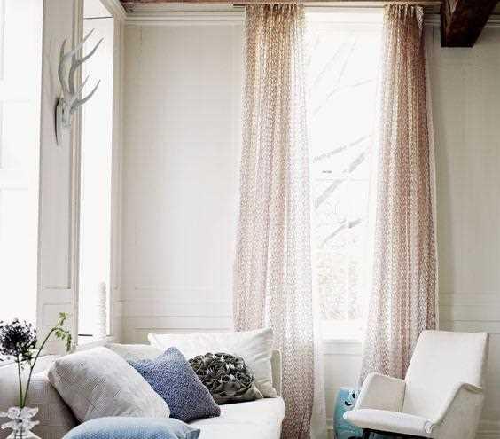 12 triků, aby váš pokoj vypadal větší_1