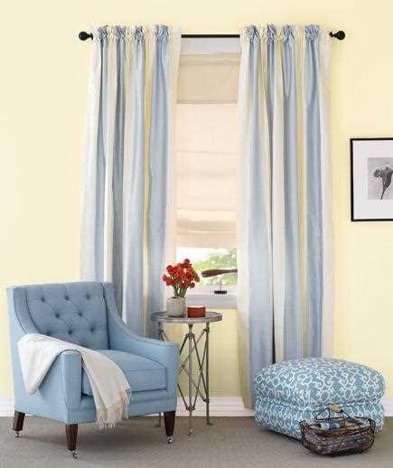 12 triků, aby váš pokoj vypadal větší_12
