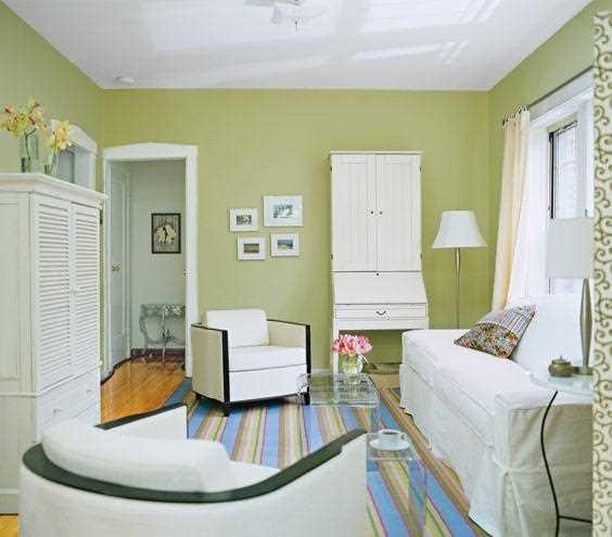 12 triků, aby váš pokoj vypadal větší_7