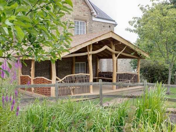 Inspirace krásný dřevěný nábytek na zahradu_4