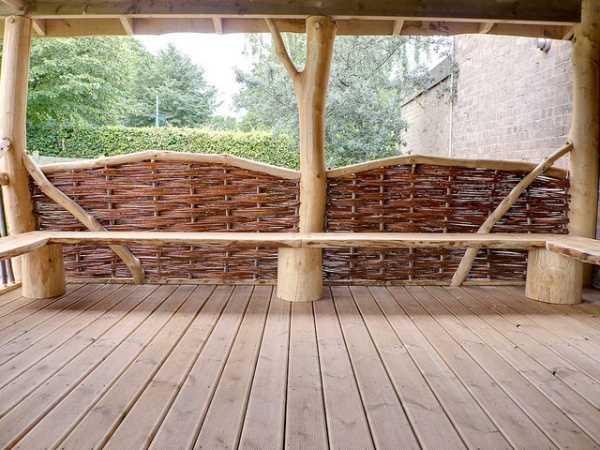 Inspirace krásný dřevěný nábytek na zahradu_5