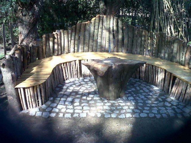 Inspirace krásný dřevěný nábytek na zahradu_7