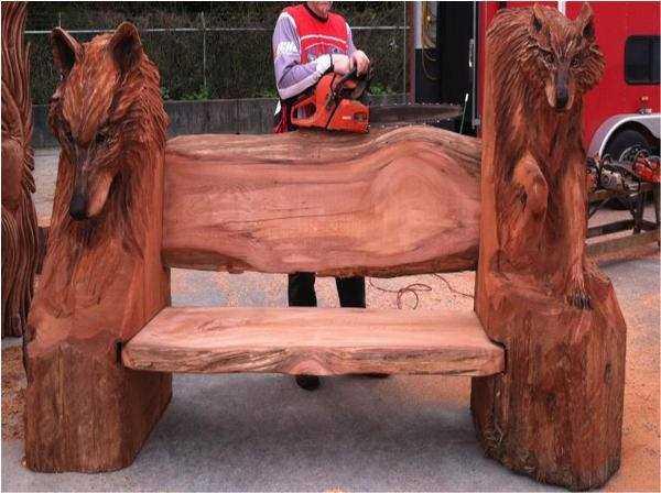 Inspirace krásný dřevěný nábytek na zahradu_8