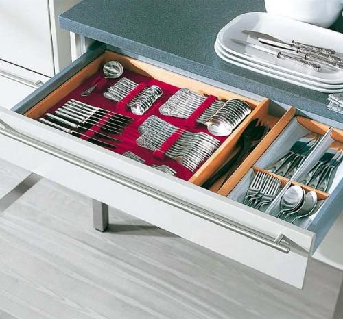 nápady na organizaci zásuvek v kuchyni (24)