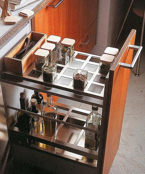 nápady na organizaci zásuvek v kuchyni (8)