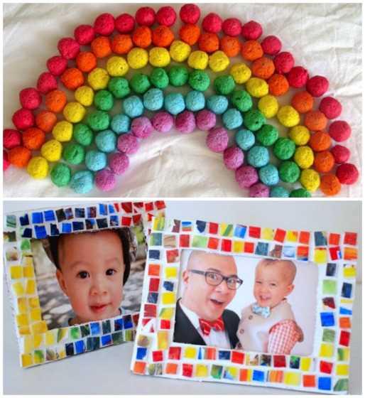 10 užitečných dárků, které můžete tvořit s dětmi (2)