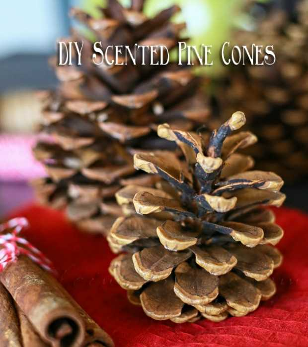 5 způsobů, jak provonět váš domov Vánocemi (2)