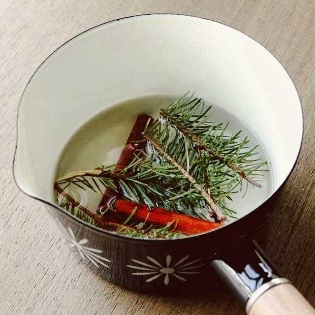 5 způsobů, jak provonět váš domov Vánocemi (3)