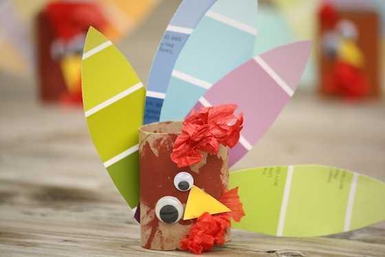 8 nápadů na podzimní tvoření s dětmi (1)