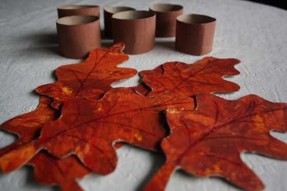 8 nápadů na podzimní tvoření s dětmi (5)