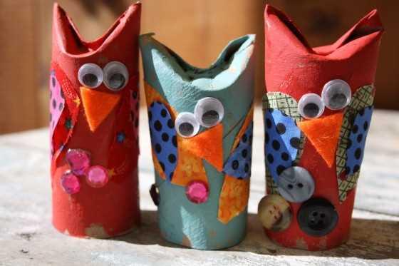 8 nápadů na podzimní tvoření s dětmi (6)