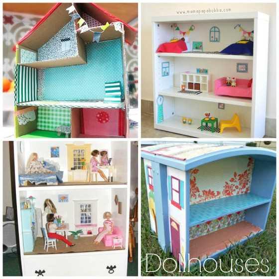 Nápady na DIY hračky pro děti - snadné a levné (1)