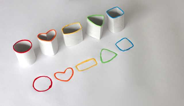 Tvoření s dětmi - nápady, co s ruličkami od toaletního papíru (14)