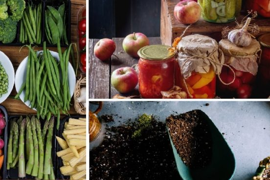 rad jak zdravě jíst a ušetřit domácí rozpočet