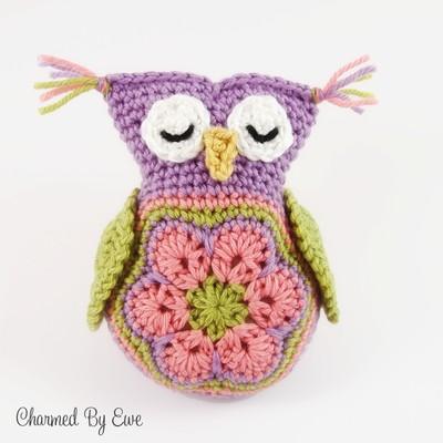 Baby-Owl-Amigurumi-Free-Crochet-Pattern-