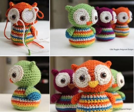Baby-Owls-Free-Crochet-Pattern-550x458
