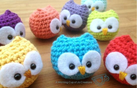 Crochet-Baby-Owls-Free-Pattern--550x354