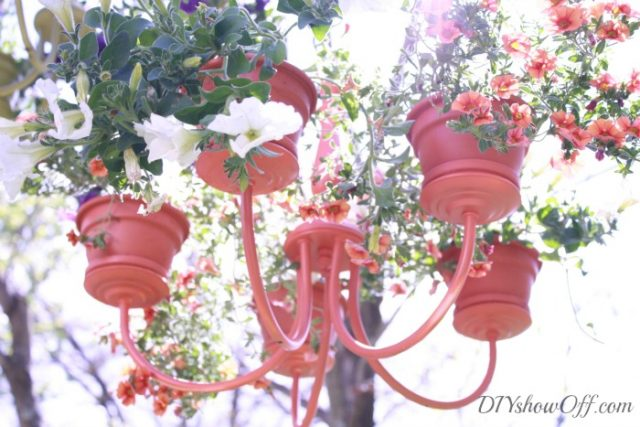 orange-chandelier-planter