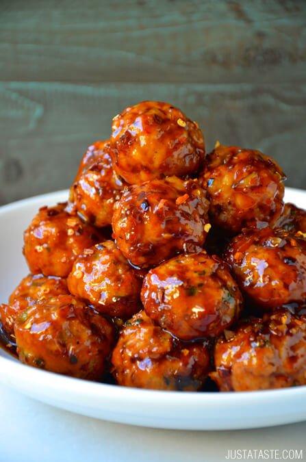 baked-orange-chicken-meatballs-recipe