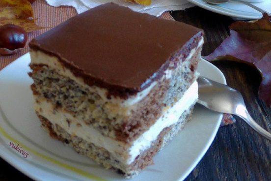 recept-na-smetanove-rezy-s-cokoladou