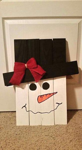 diy-snowman-christmas-decorations