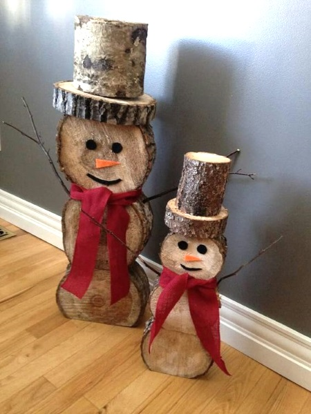 log-diy-snowman-decorations